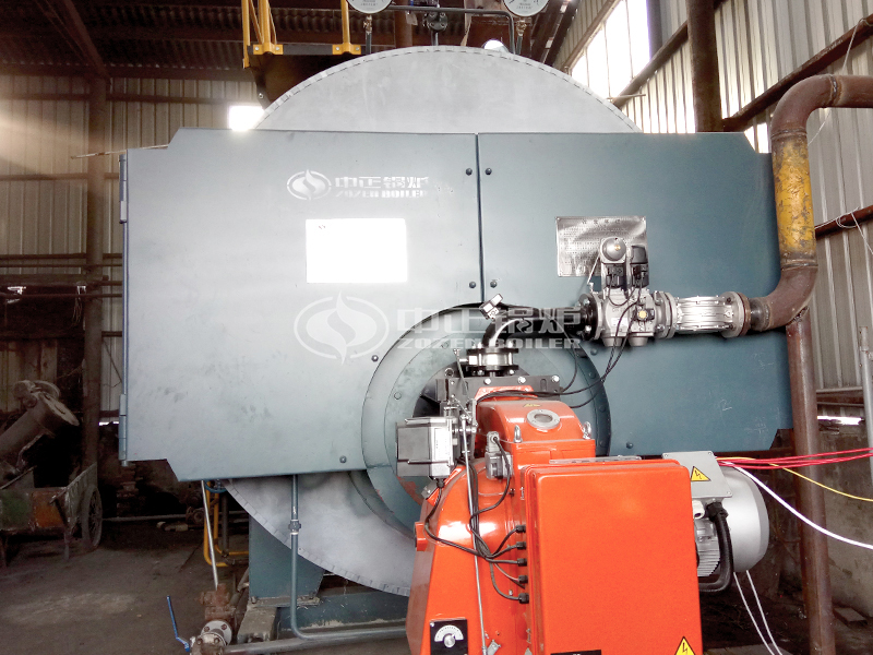 autoclave for fly ash AAC blocks in India - zozen boilers